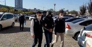 Kastamonu'da 3 DEAŞ şüphelisi tutuklandı