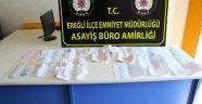 Konya'da operasyon