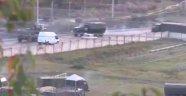 Rus askerleri, Dağlık Karabağ'da