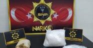 Siirt merkezli uyuşturucu operasyonunda 6 tutuklama