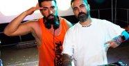 Türk DJ'ler Avusturya'da konser verdi