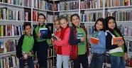 Uludere ilk kütüphanesine kavuştu
