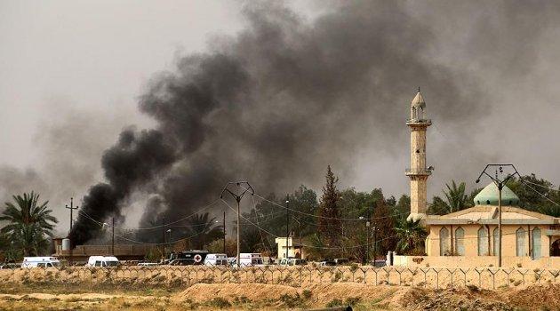 Terör saldırılarının Irak'a maliyeti 31,4 milyar dolar