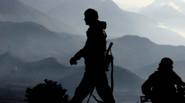 Tunceli'de 9 bölge özel güvenlik bölgesi ilan edildi