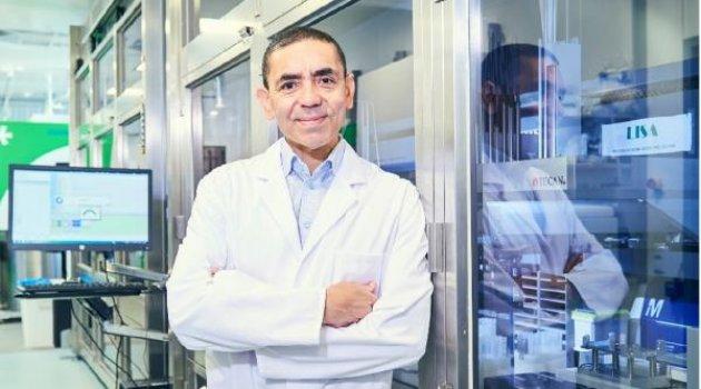 Türkiye'ye aşı getirme imkanı doğacak