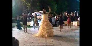 Böyle olur Trakyalı'nın düğünü