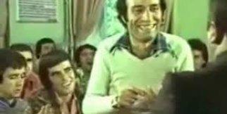 Kemal Sunal - Mufettis Bey Sahneleri