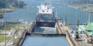 Mühendislik Harikalari Panama Kanali